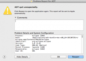 adt-quit-unexpectedly-chrashing-error-mac-osx-eclipse